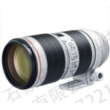 佳能(Canon)EF 70-200mm f/2.8L IS III USM远摄变焦镜头 三代镜头 EF 70-200 F2.8L IS USM 三代